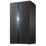 美的BCD-612WKGPZM 冰箱/美的