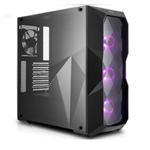 酷冷至尊TD500 RGB 机箱/酷冷至尊