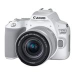 佳能EOS 200D II套机(18-55mm) 数码相机/佳能