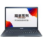 神舟精盾 KINGBOOK U65A畅玩版 笔记本电脑/神舟