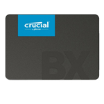 英睿达BX500 SATA3(960GB) 固态硬盘/英睿达