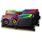 金邦 极光SUPER LUCE RGB 32GB DDR4 3000(16GB×2)黑色