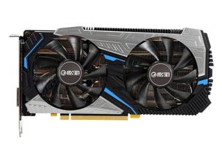 影驰GeForce RTX 2060 Super 骁将图片