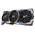 微星GeForce RTX 2070 Super GAMING X TRIO 显卡/微星