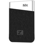 朗科Z6(480GB) 移动硬盘/朗科