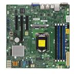 超微X11SSL-F 服务器主板/超微