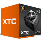 骨伽XTC500W 电源/骨伽