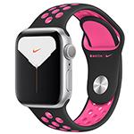 苹果Watch Nike Series 5(GPS+蜂窝网络/铝金属表壳/Nike运动表带/40mm) 智能手表/苹果