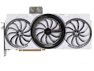 影驰GeForce RTX 2080Ti HOF 10th ANNIVERSARY OC LAB EDITION Ver.MAD图片