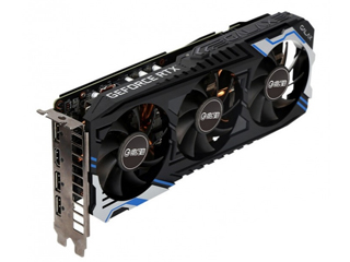 影驰GeForce RTX 2060 Super 大将图片