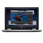 戴尔 Precision7540(i9 9980HK/32GB/1TB/RTX3000)