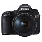 佳能5Ds套机(24-105mm) 数码相机/佳能