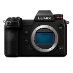 松下LUMIX S1套机 (R24105镜头) 数码相机/松下