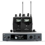 森海塞尔EW IEM G4-TWIN 音频及会议系统/森海塞尔