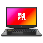 惠普暗影精灵6 Air(i7 10750H/16GB/1TB/RTX2070Super Max-Q) 笔记本电脑/惠普