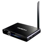 海美迪H7600A 2G版 旗舰4K电视盒子 网络盒子/海美迪