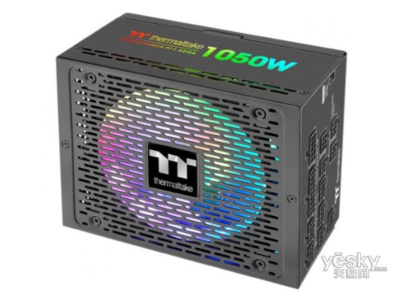 Tt Toughpower PF1 ARGB 1050W