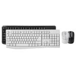 雷柏X1800Pro无线光学键鼠套装 键鼠套装/雷柏