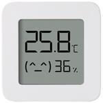 米家蓝牙温湿度计2 智能温湿度传感器/米家