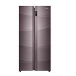 卡萨帝BCD-600WTCPU1 冰箱/卡萨帝