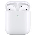 苹果AirPods(配无线充电盒) 耳机/苹果