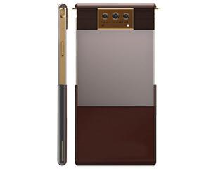 OPPO X Tom Ford联名款概念手机