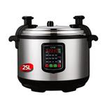 万利达 CY250-300 压力锅/万利达