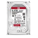 西部数据红盘Pro 4TB SATA6Gb/s 256M(4003FFBX) 服务器硬盘/西部数据