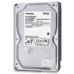 东芝2TB 5400转 128MB(DT02ABA200) 硬盘/东芝