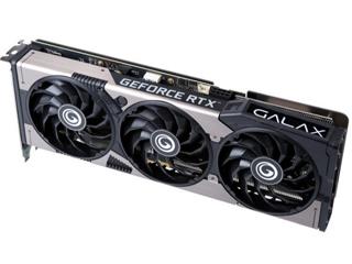 影驰GeForce RTX 3060Ti黑将 OC图片