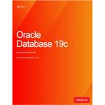 ORACLE Database 19C 数据库和中间件/ORACLE