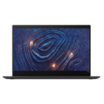 ThinkPad T14s 2021(i5 1135G7/16GB/512GB/集显/4G版) 笔记本电脑/ThinkPad