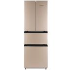 双鹿BCD-302WMD 冰箱/双鹿