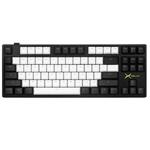 多彩KM13 DS无线双模机械键盘 键盘/多彩