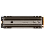 海盗船MP600 CORE(4TB) 固态硬盘/海盗船