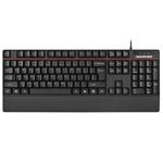 新贵轻雅340有线键盘 键盘/新贵