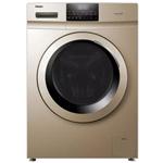 海尔XQG100-B12106G 洗衣机/海尔