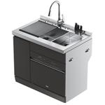 美的XQ02 洗碗机/美的
