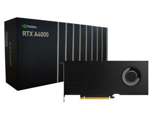 丽台RTX A4000图片