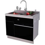 万家乐JJSW-V2019DM(升级版) 洗碗机/万家乐