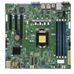 超微X11SCL-F 服务器主板/超微