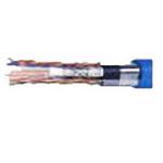 跃图8芯多模室外铠装光缆 光纤线缆/跃图