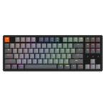 京东京造K8蓝牙双模机械键盘(RGB) 键盘/京东京造