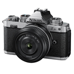 尼康Z fc套机(28mm f/2.8 SE) 数码相机/尼康