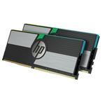 HP V10 RGB 16GB(2×8GB)DDR4 3200 内存/HP