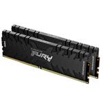 金士顿FURY Renegade 16GB(2×8GB)DDR4 5000(KF450C19RBK2/16) 内存/金士顿