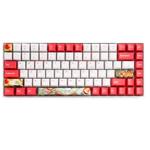 新贵GM840双模机械键盘 键盘/新贵