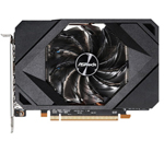 华擎Radeon RX 6600 XT Challenger ITX 8GB 显卡/华擎
