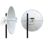 津朗信电信级外接天线5GNB30-MIMO 无线网桥/津朗信