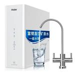 海尔HRO6H60-4 饮水机/海尔
